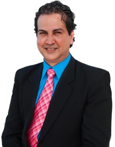 Dr. Armogan Smiling